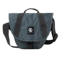 Фото-сумка Crumpler Light Delight 2500 (steel grey) (LD2500-010)