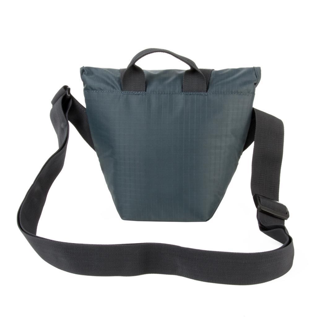 Фото-сумка Crumpler Light Delight 2500 (steel grey) (LD2500-010) изображение 5