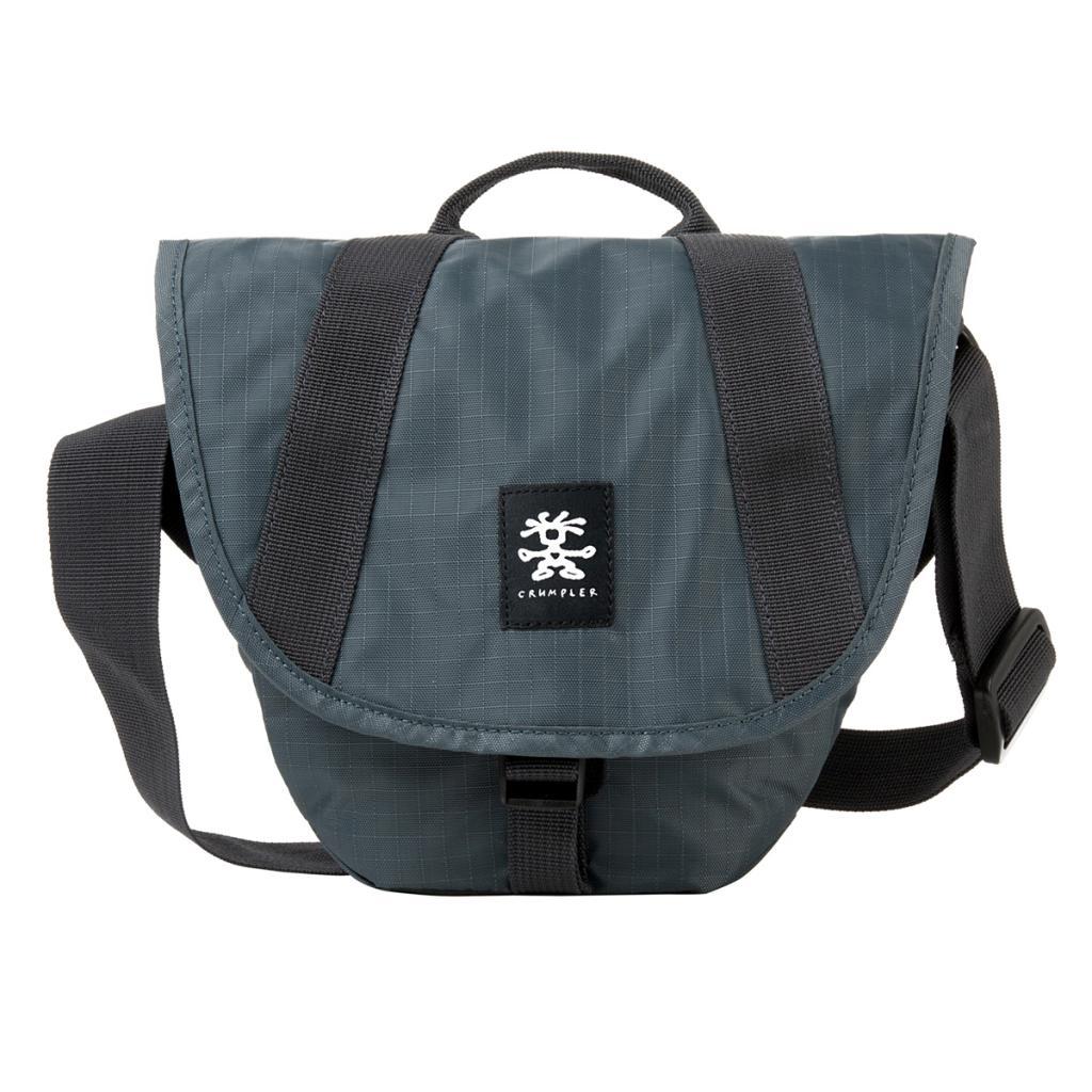 Фото-сумка Crumpler Light Delight 2500 (steel grey) (LD2500-010)