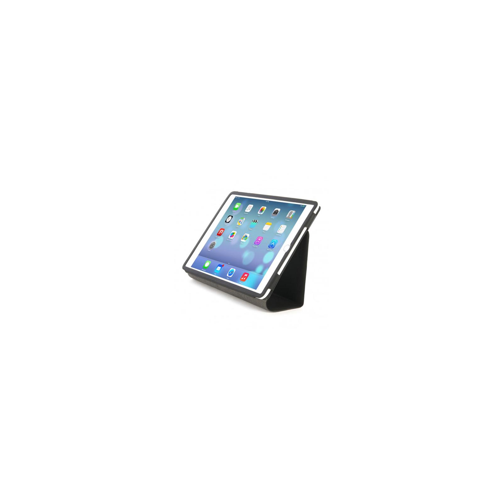 Чехол для планшета Tucano iPad Air Fresco Black (IPD5F) изображение 3
