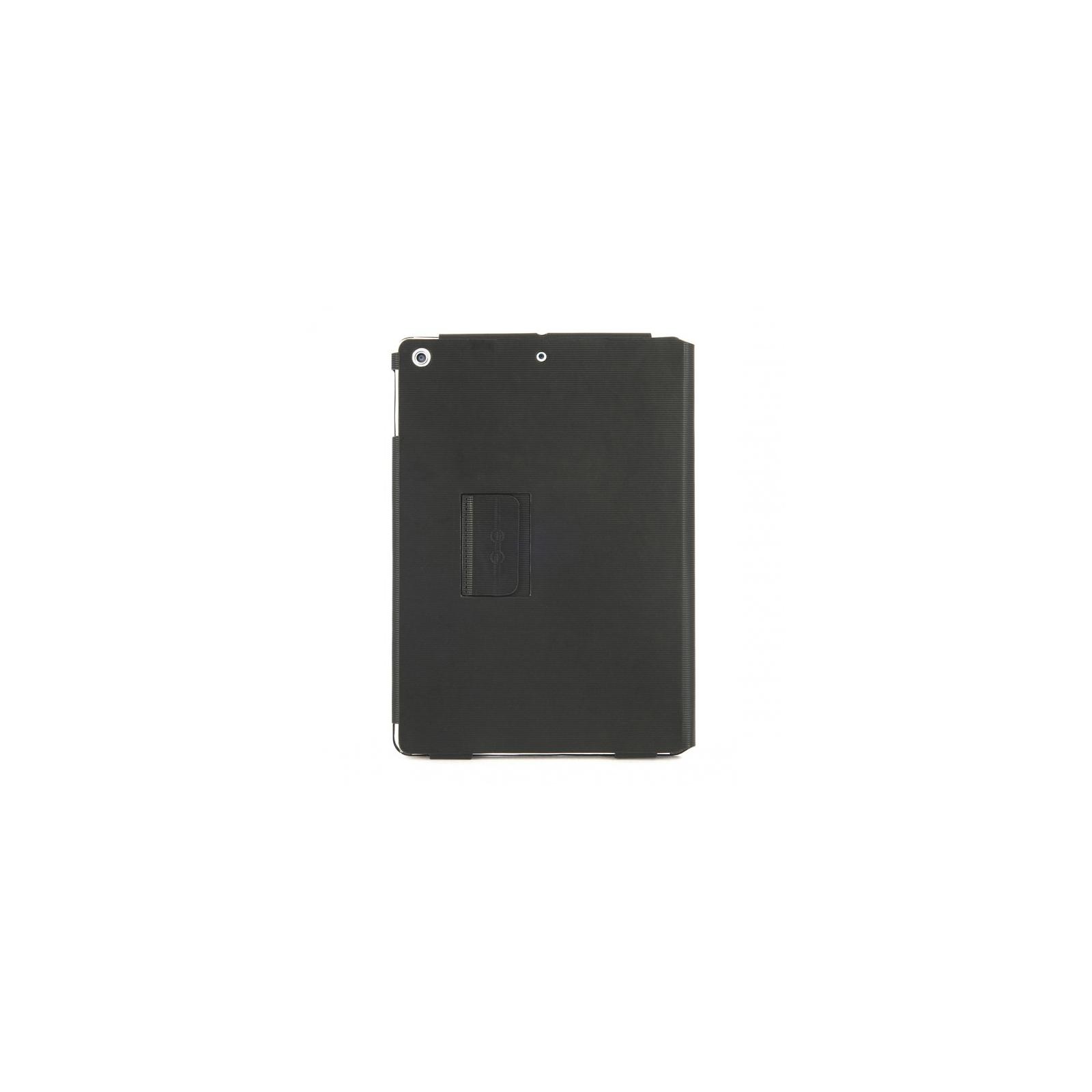 Чехол для планшета Tucano iPad Air Fresco Black (IPD5F) изображение 4