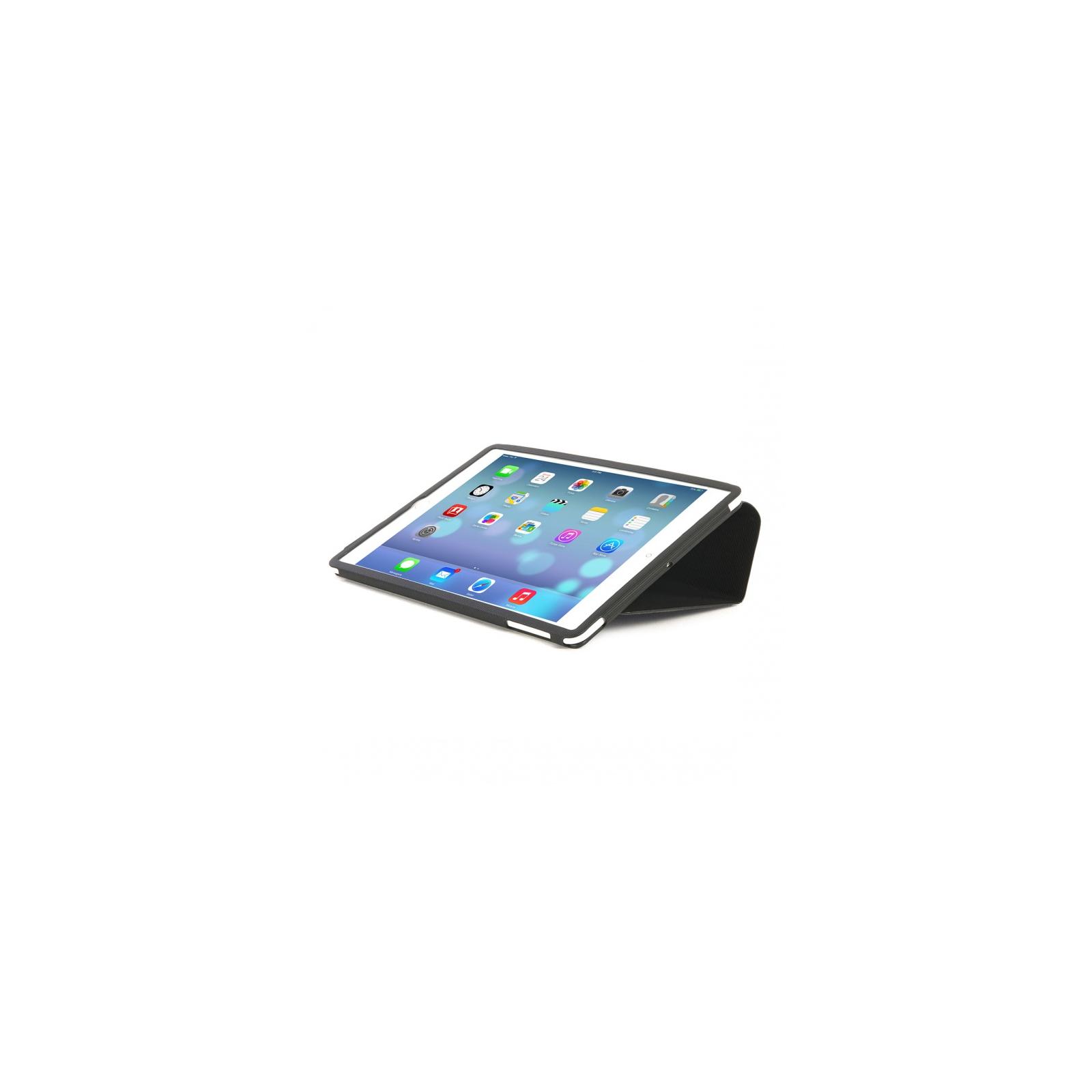 Чехол для планшета Tucano iPad Air Fresco Black (IPD5F) изображение 5