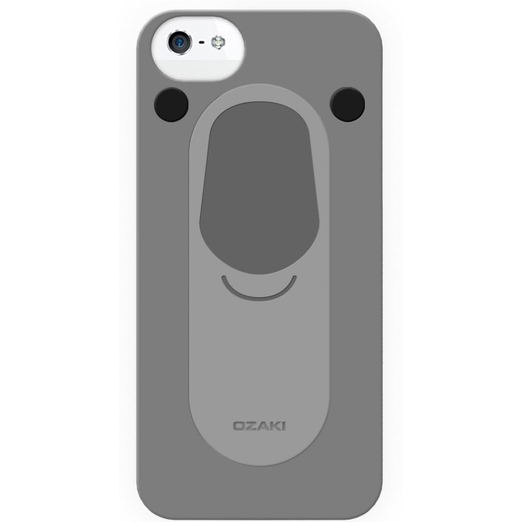 Чехол для моб. телефона OZAKI IPhone 5/5S O!coat FaaGaa Koala (OC554KO)