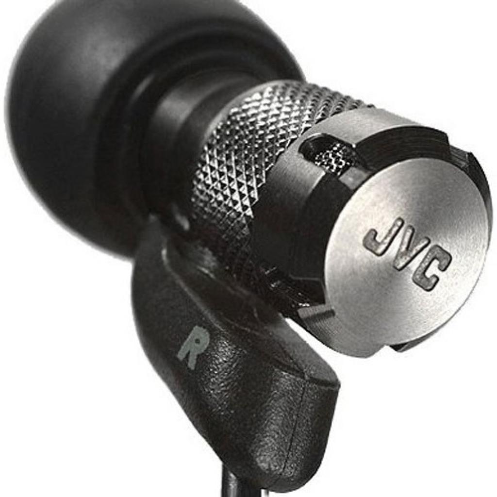 Наушники JVC Micro-HD HA-FRD80 (HA-FRD80-Z-E) изображение 2