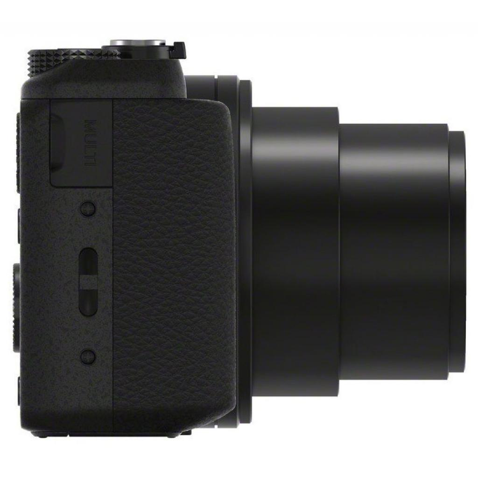 Цифровой фотоаппарат SONY Cyber-Shot HX60 Black (DSCHX60B.RU3) изображение 6