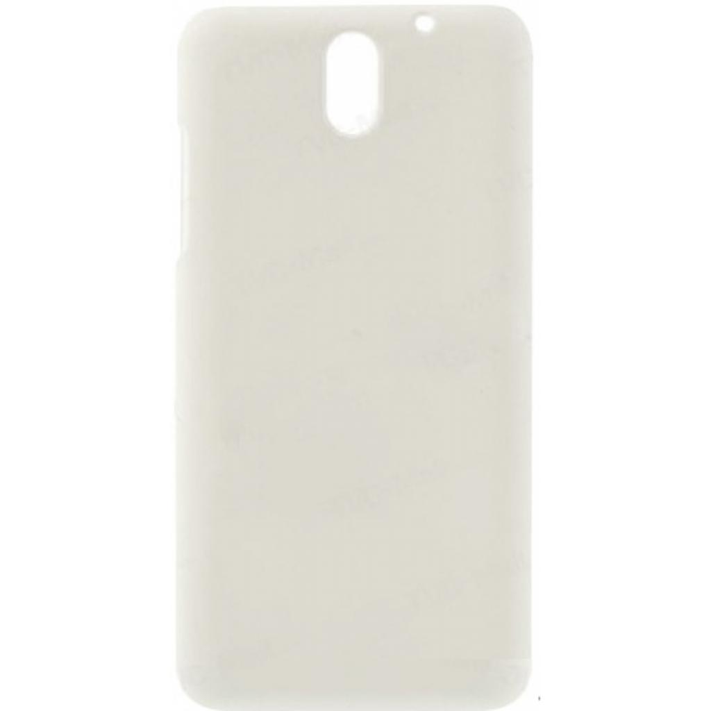 Чехол для моб. телефона Pro-case HTC Desire 610 white (Desire 610W)
