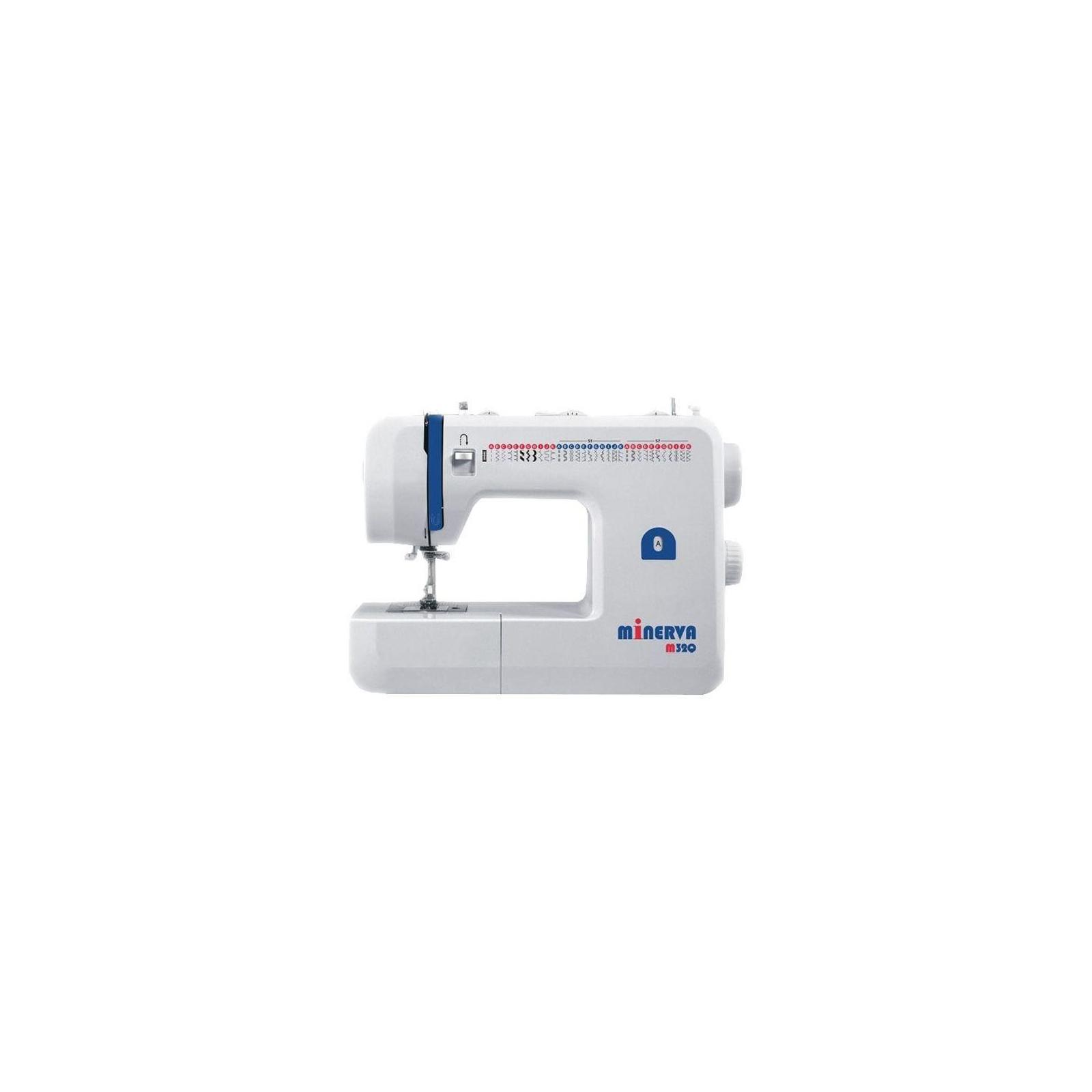 Швейная машина Minerva M 32 Q