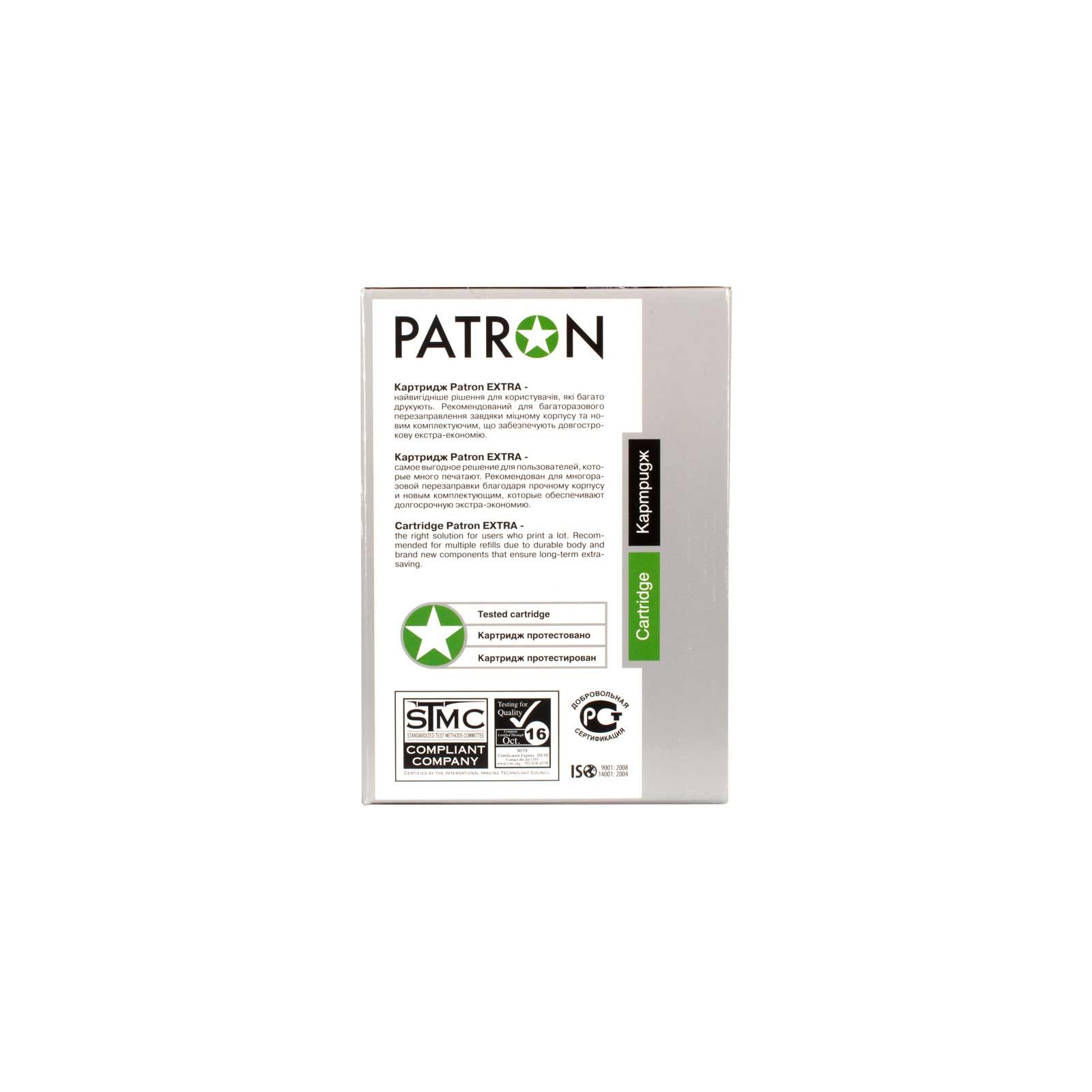 Картридж PATRON SAMSUNG SCX-4833/5637, ML-3310/3710 Extra (PN-D205SR) изображение 3