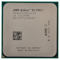 Процессор Athlon ™ II X4 840 AMD (AD840XYBI44JA)