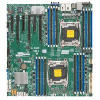 Серверная МП Supermicro X10DRI-O