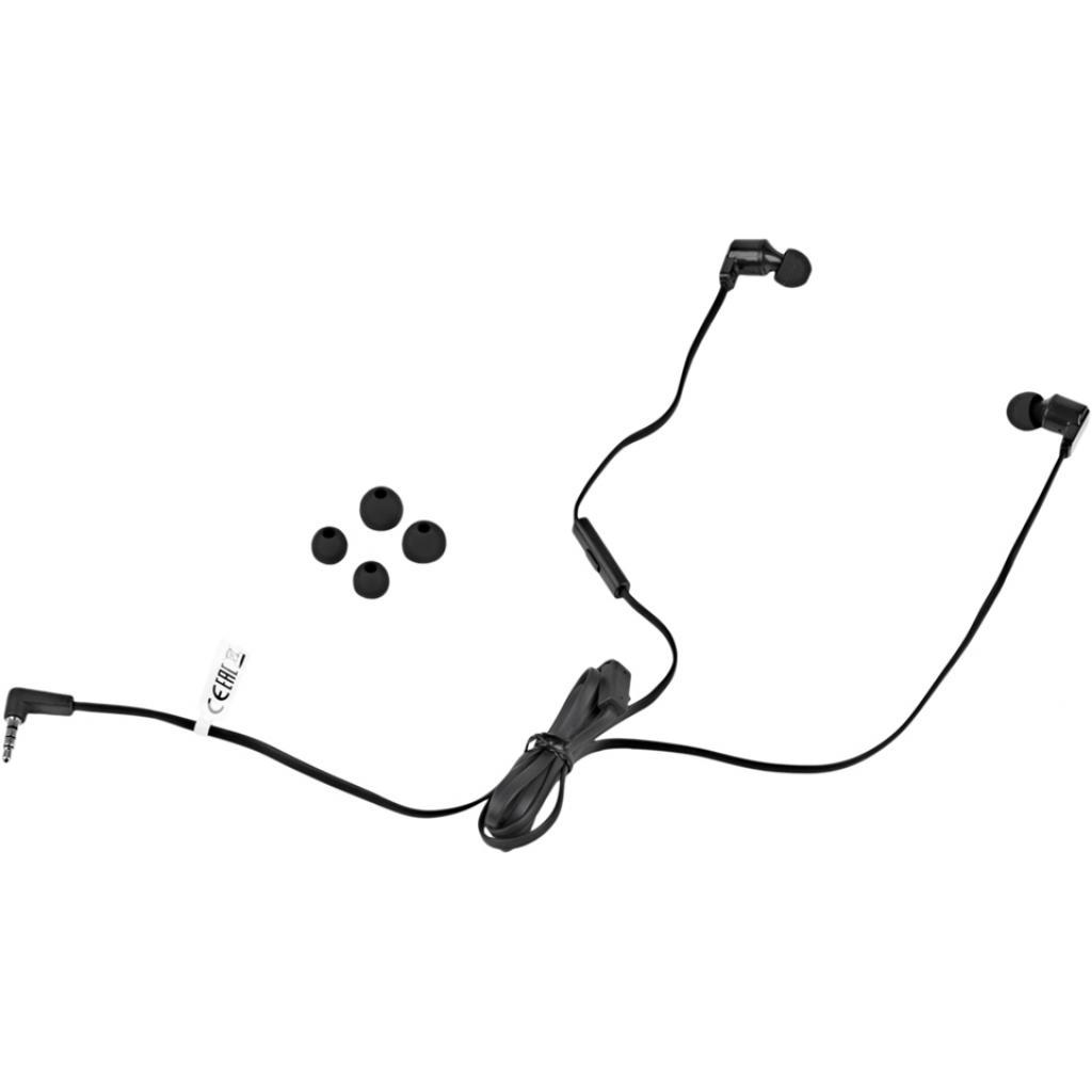 Наушники Genius HS-M260 Black (31710194100) изображение 3
