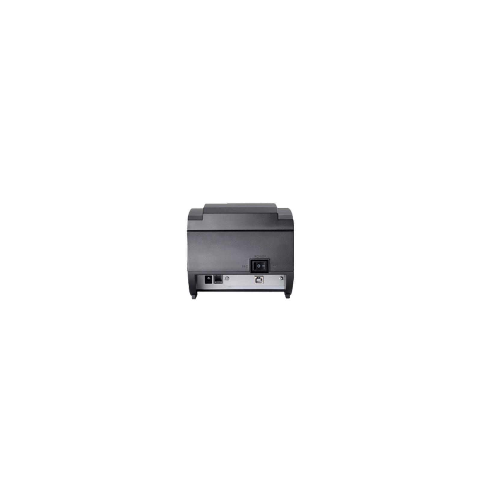 Принтер чеков X-PRINTER XP-T58NC USB изображение 4