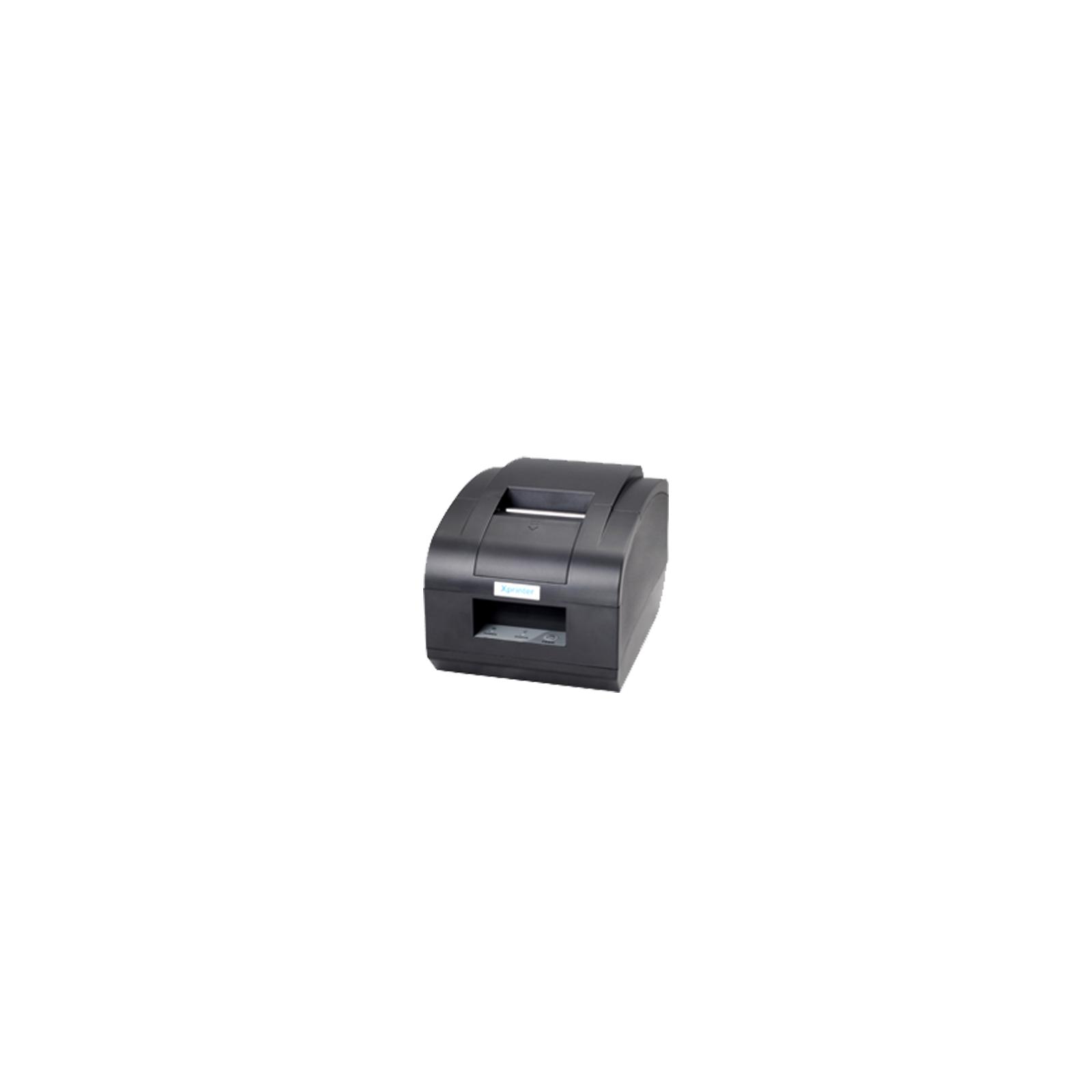 Принтер чеков X-PRINTER XP-T58NC USB