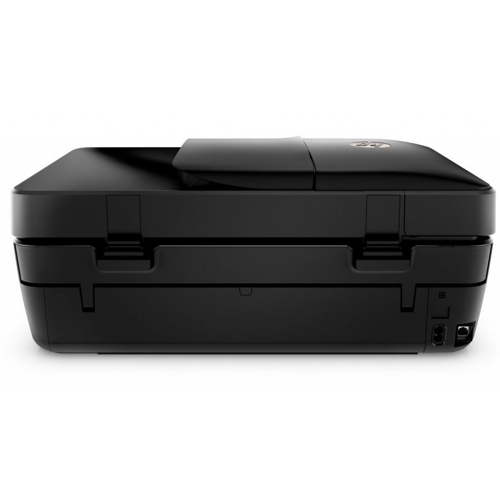 Многофункциональное устройство HP DeskJet Ink Advantage 4675 c Wi-Fi (F1H97C) изображение 4