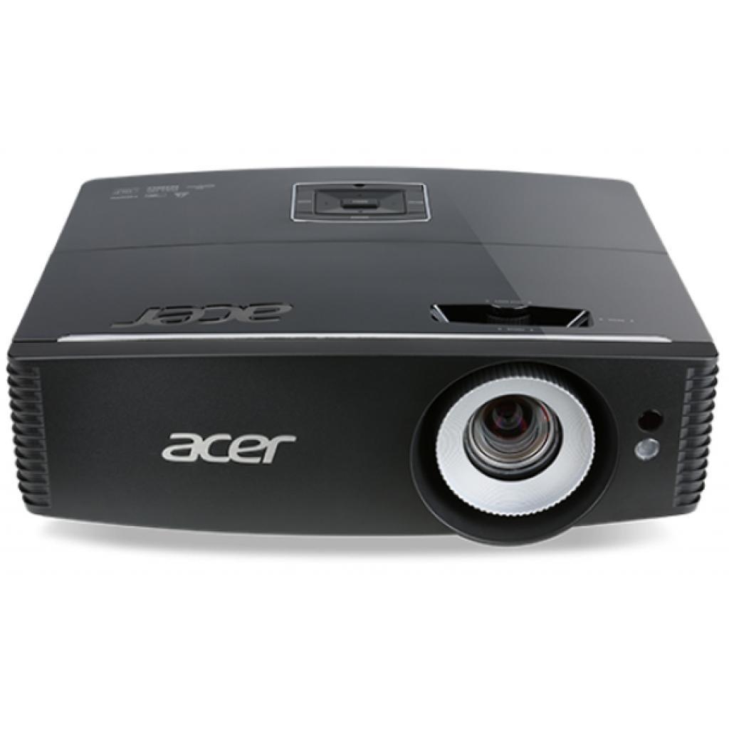 Проектор Acer P6200 (MR.JMF11.001) изображение 2