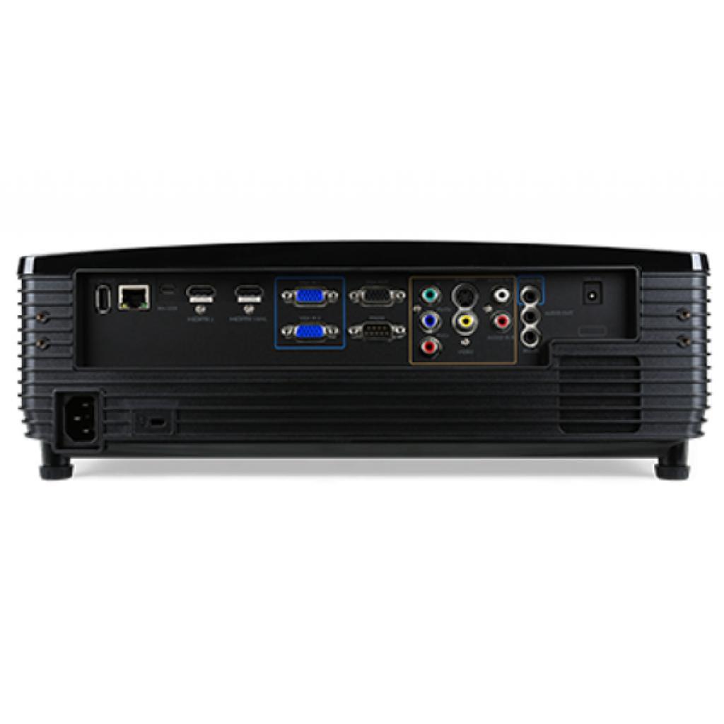 Проектор Acer P6200 (MR.JMF11.001) изображение 4