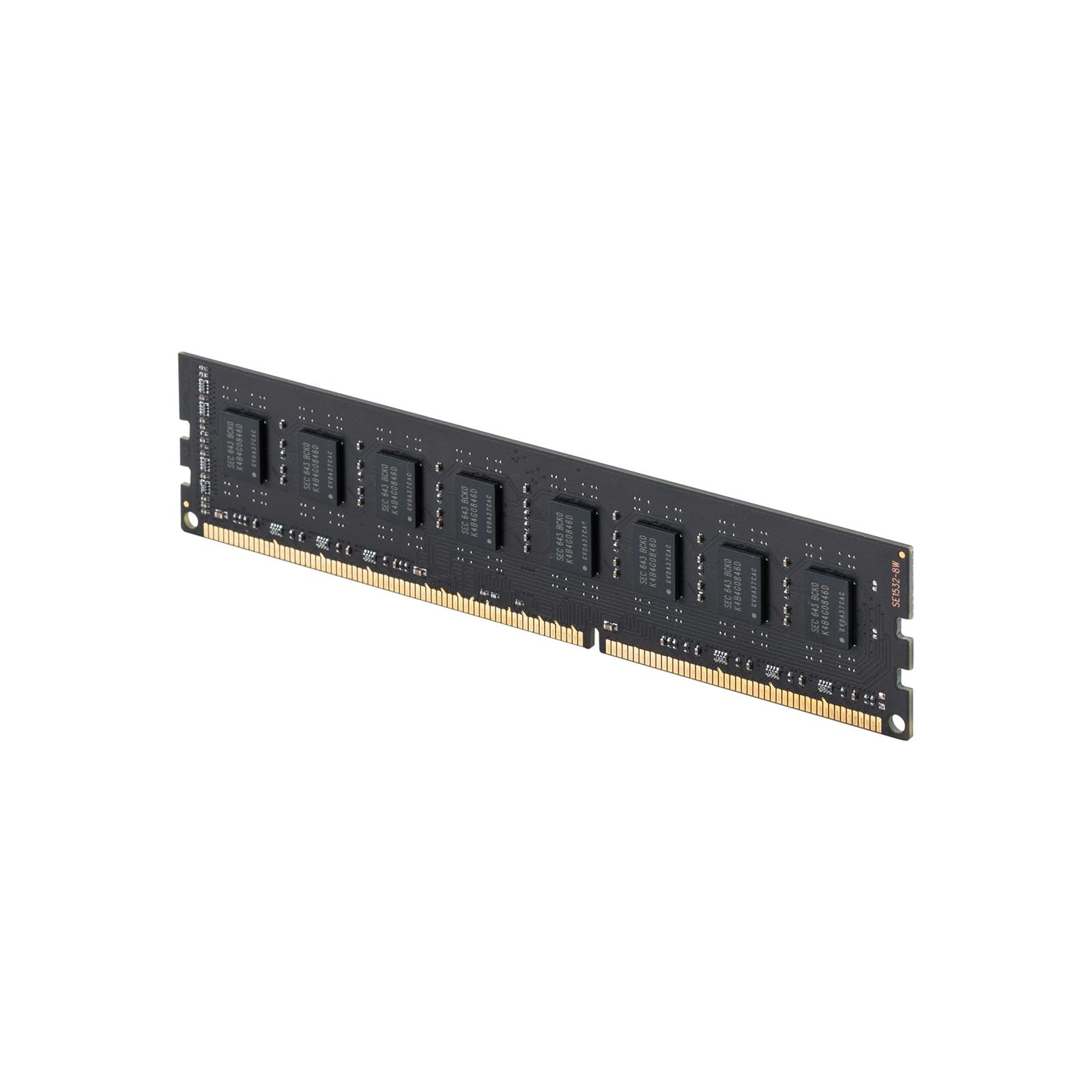 Модуль памяти для компьютера DDR3L 8GB 1600 MHz Samsung (M378B1G73EB0-YK0) изображение 3