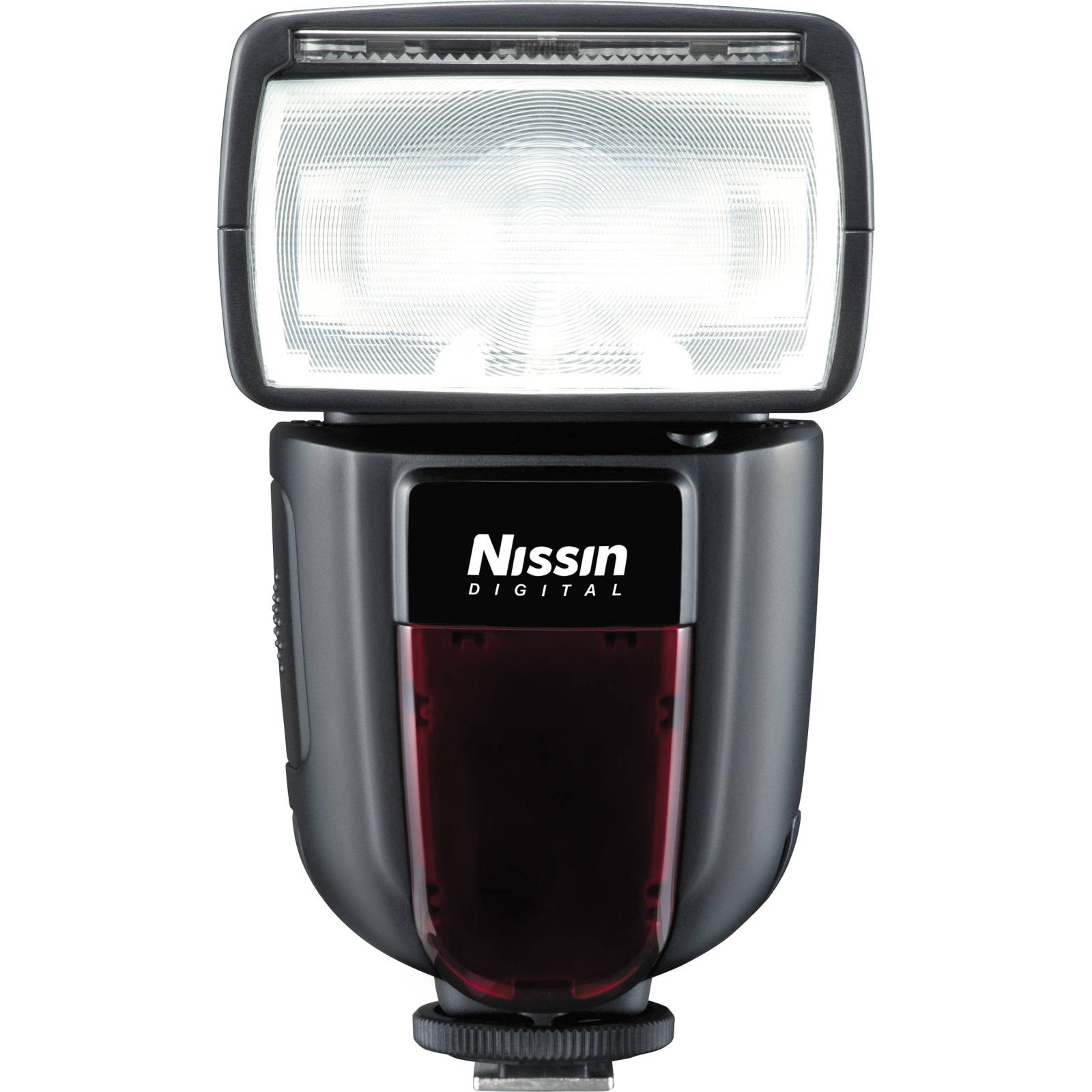 Вспышка Nissin Speedlite Di700A Kit Nikon (N087)