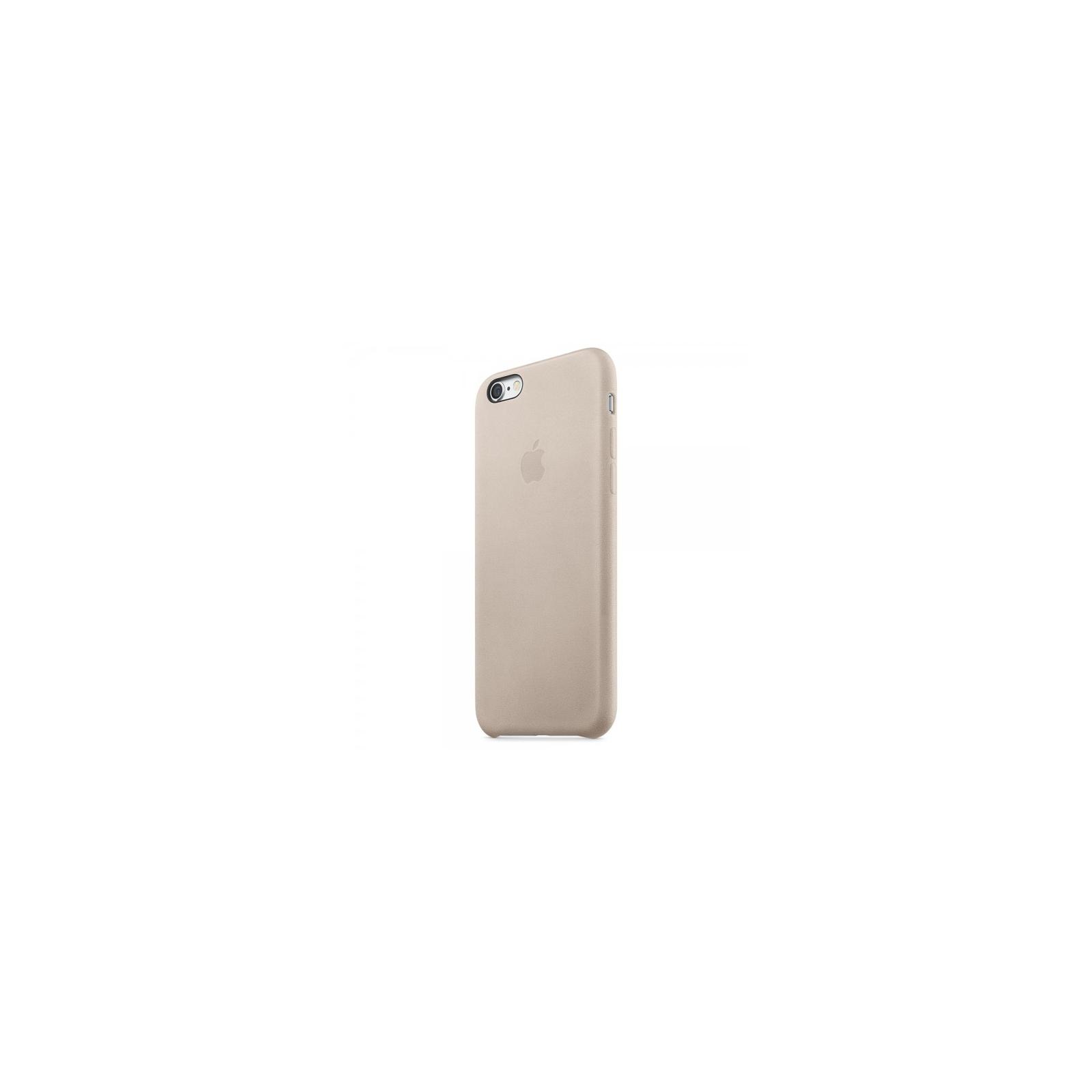 Чехол для моб. телефона Apple для iPhone 6/6s Rose Gray (MKXV2ZM/A) изображение 2