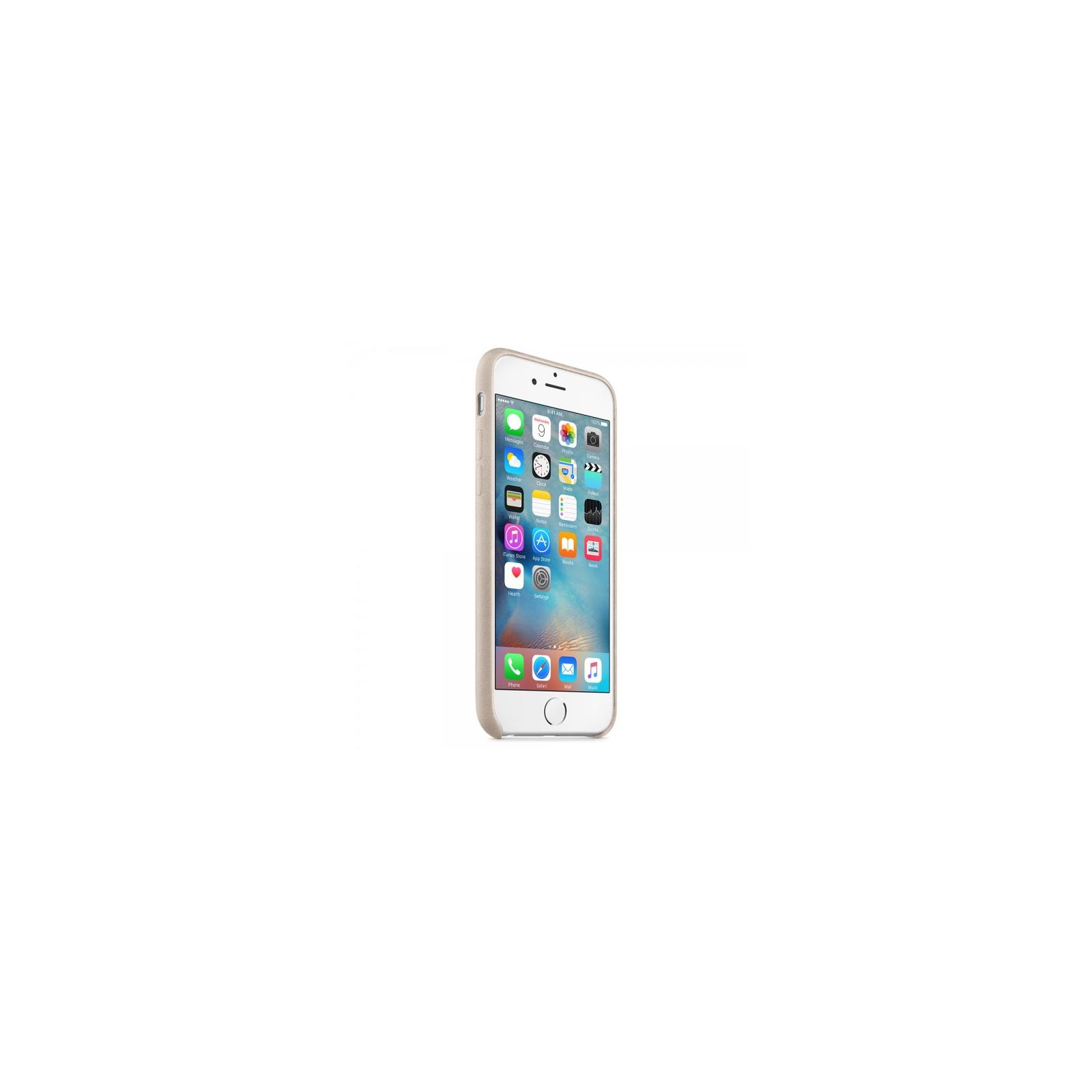 Чехол для моб. телефона Apple для iPhone 6/6s Rose Gray (MKXV2ZM/A) изображение 3