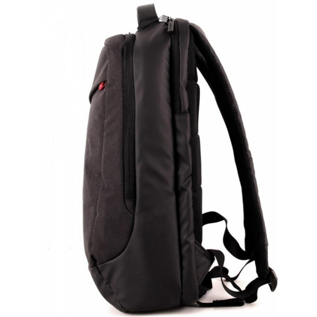 "Рюкзак для ноутбука DTBG 15,6"" (D8890BL) изображение 4"