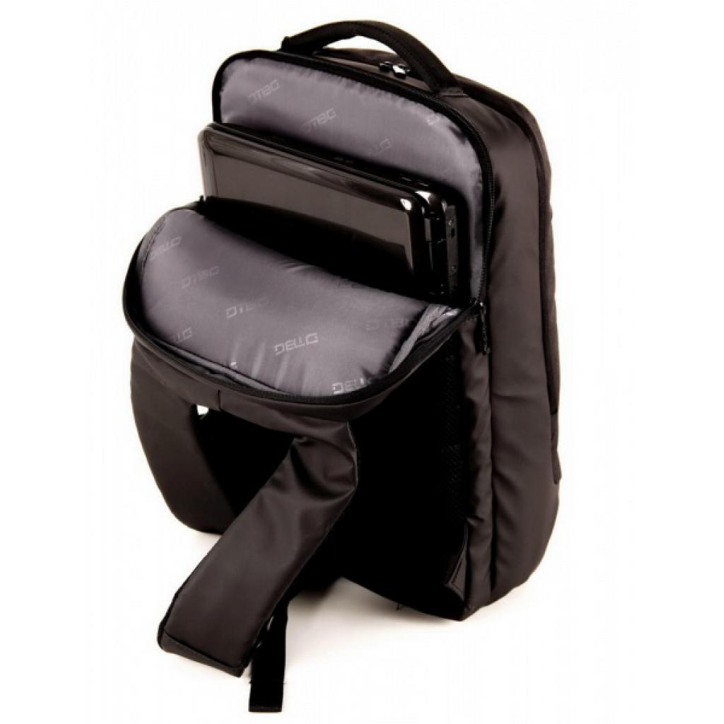 "Рюкзак для ноутбука DTBG 15,6"" (D8890BL) изображение 5"