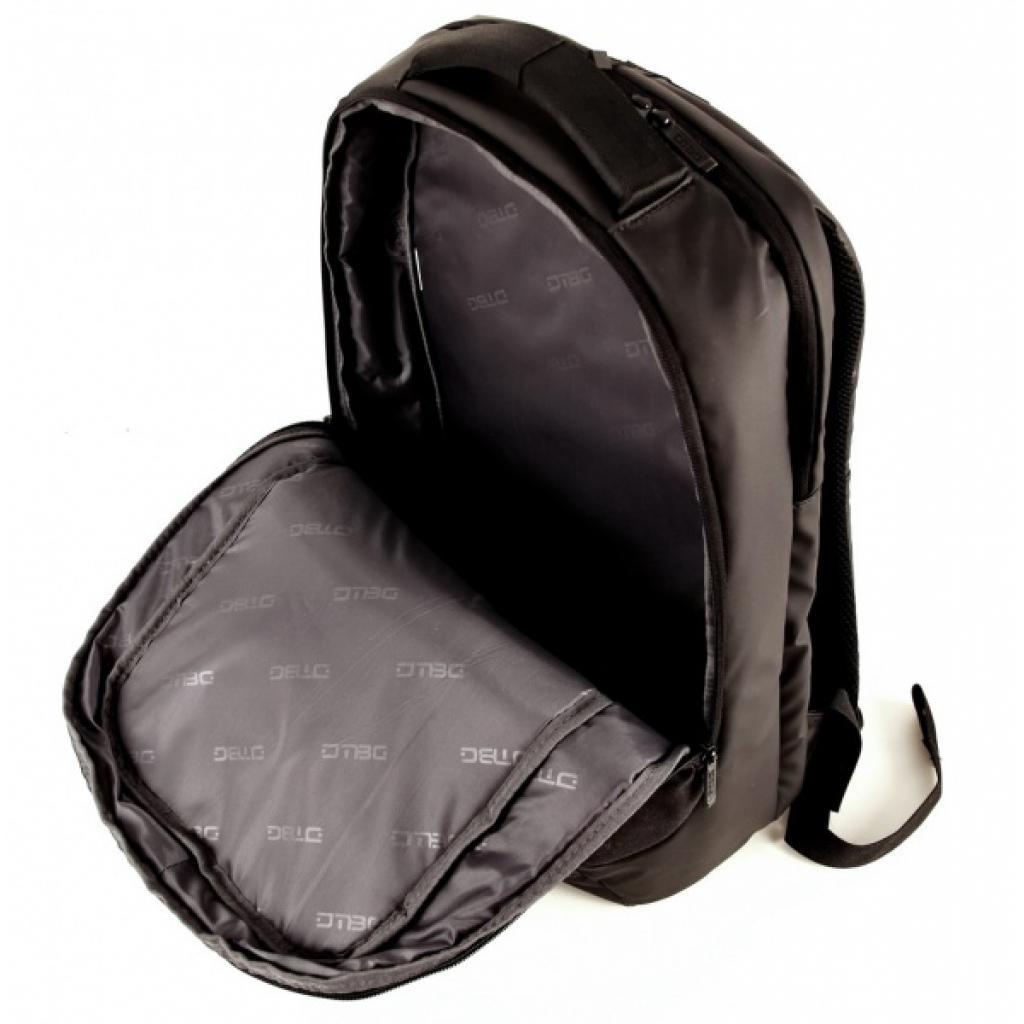 "Рюкзак для ноутбука DTBG 15,6"" (D8890BL) изображение 6"