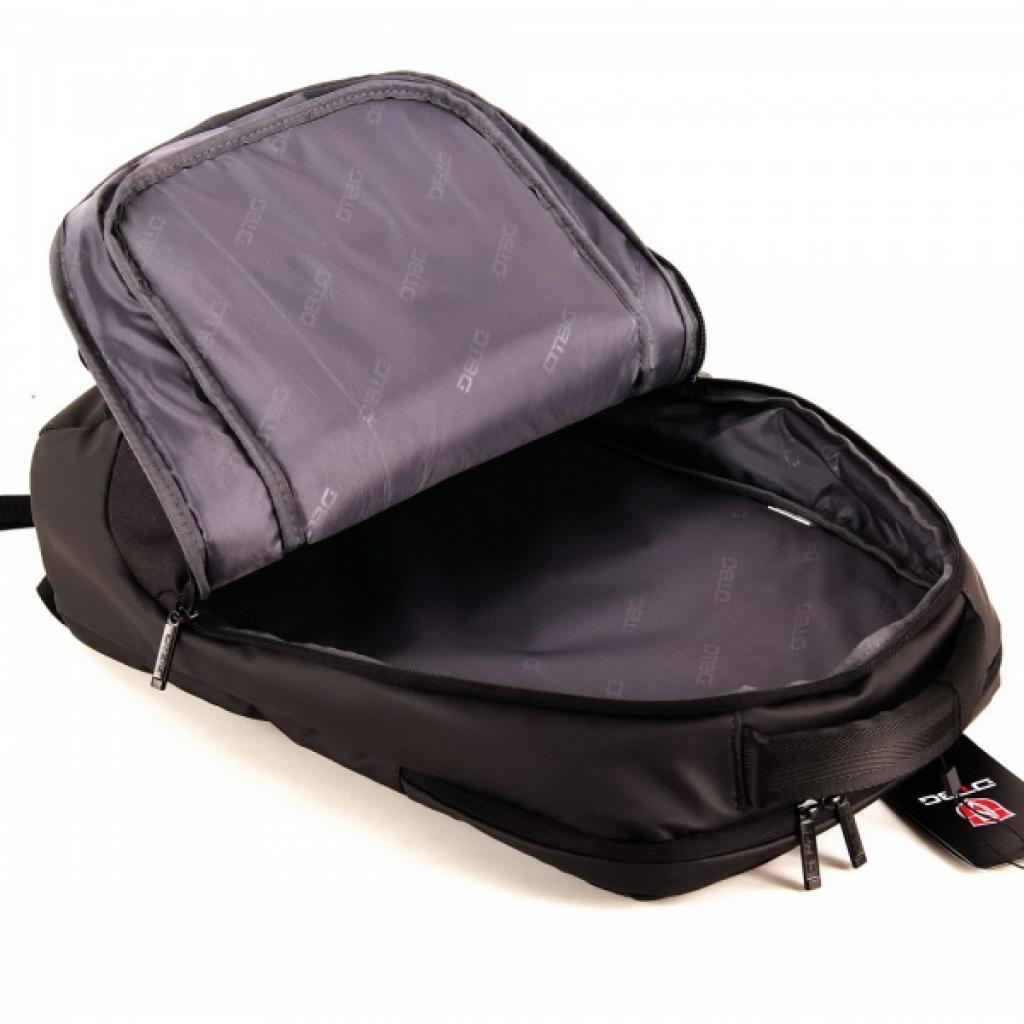 "Рюкзак для ноутбука DTBG 15,6"" (D8890BL) изображение 7"