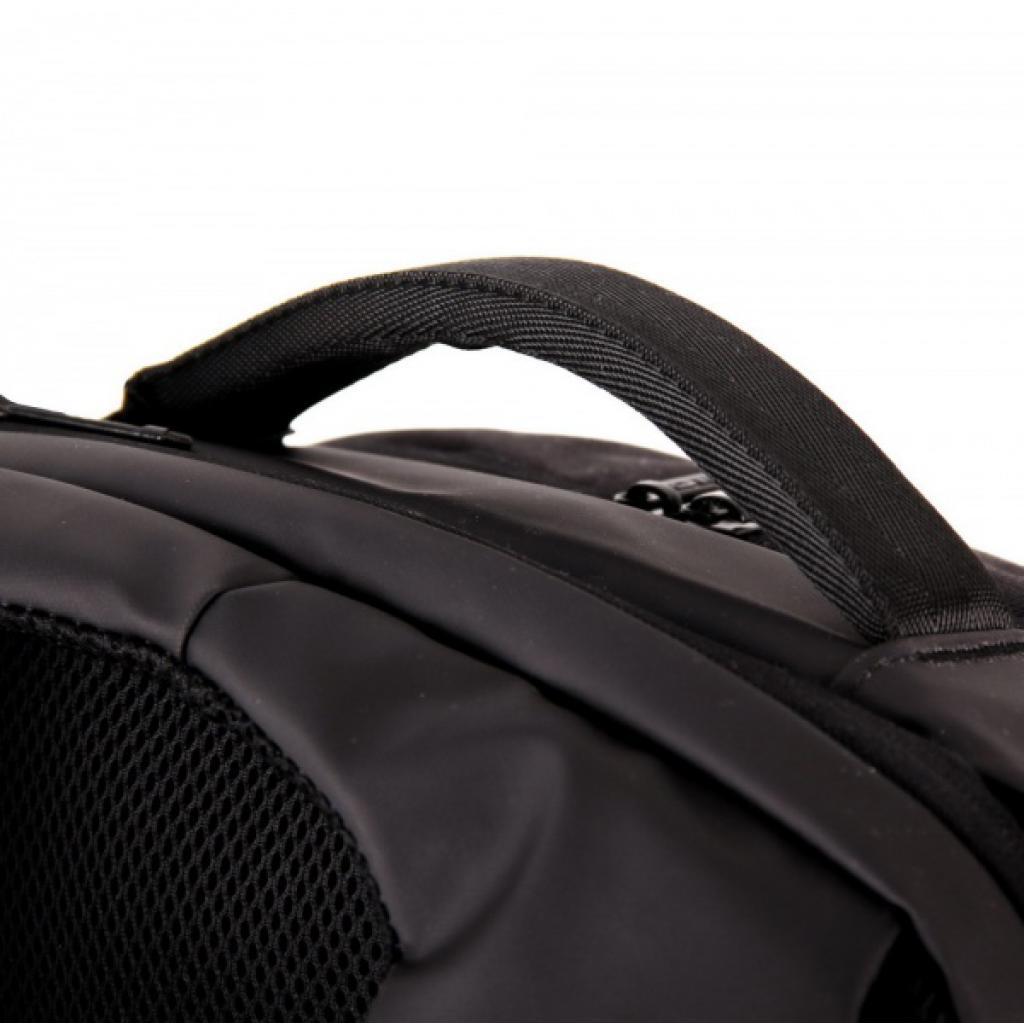 "Рюкзак для ноутбука DTBG 15,6"" (D8890BL) изображение 9"