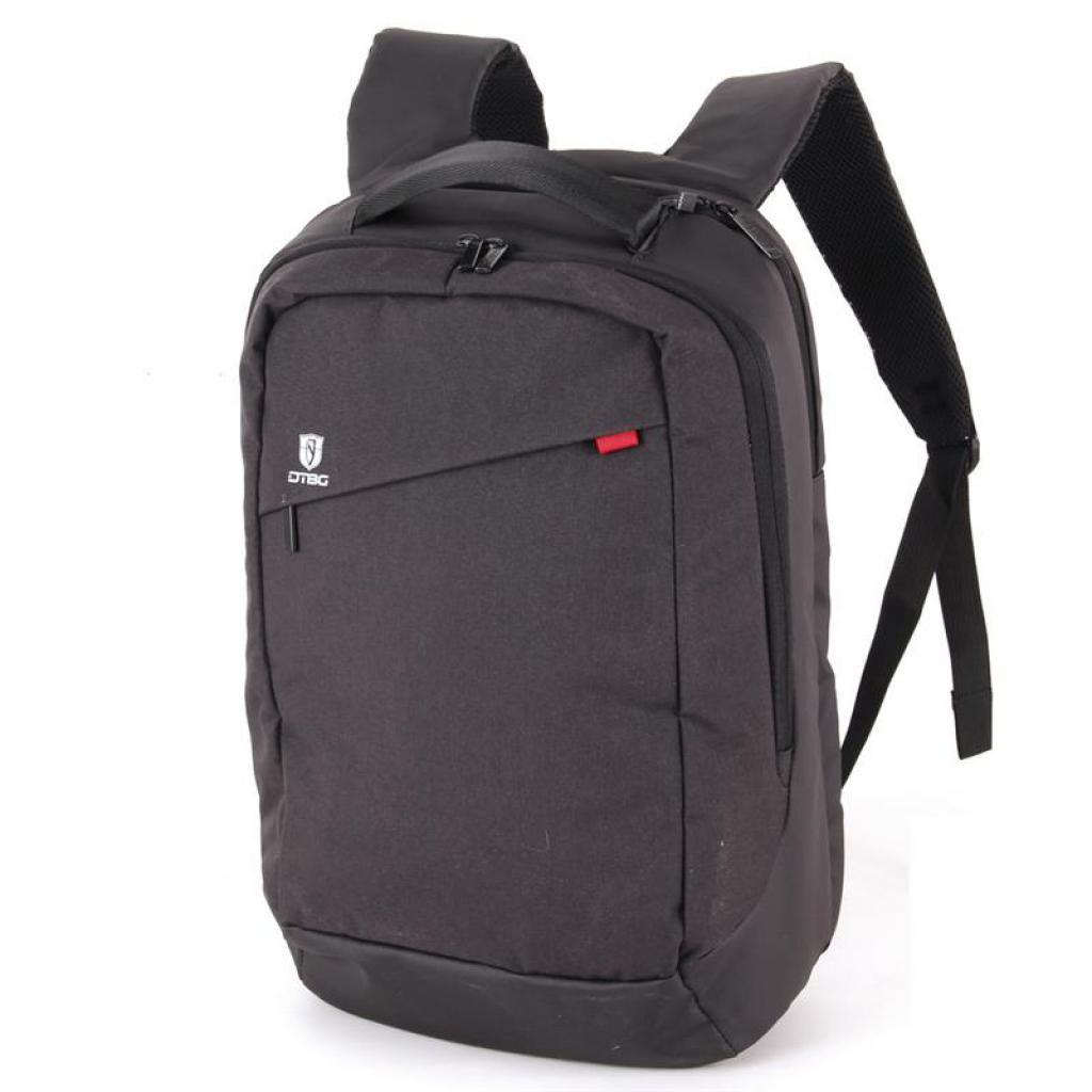 "Рюкзак для ноутбука DTBG 15,6"" (D8890BL)"