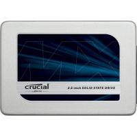 """Накопитель SSD 2.5"""" 525GB MICRON (CT525MX300SSD1)"""