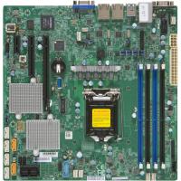 Серверная МП Supermicro X11SSL-CF-O