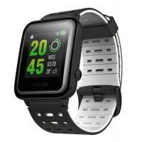 Смарт-часы Weloop Hey 3S Black/White (Р31027)
