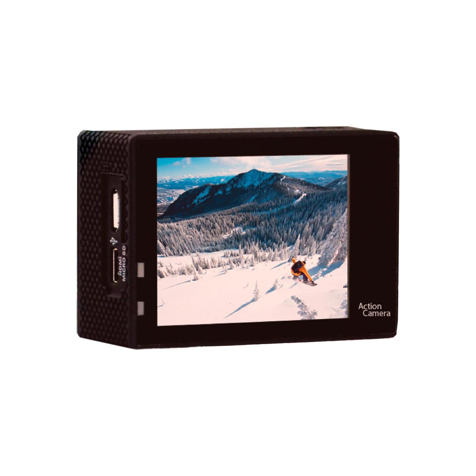 Экшн-камера AirOn Simple Full HD black (4822356754471) изображение 3
