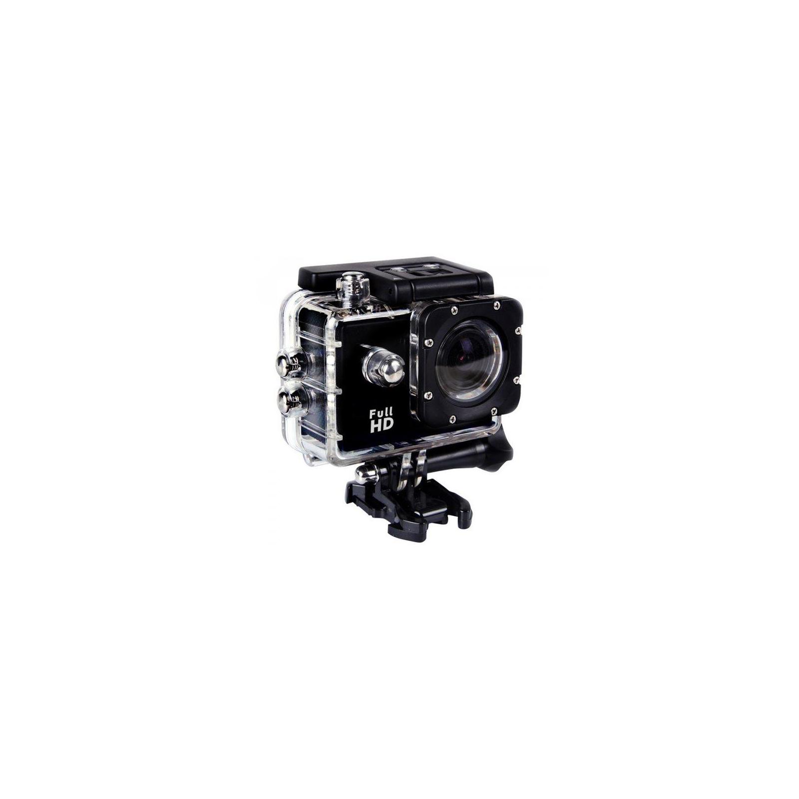 Экшн-камера AirOn Simple Full HD black (4822356754471) изображение 5