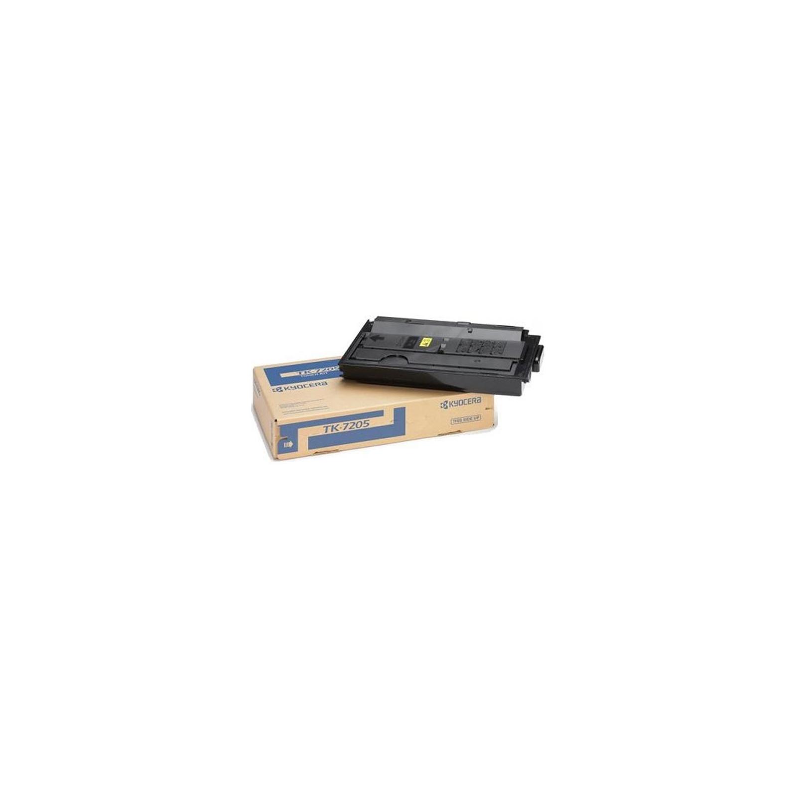 Тонер-картридж Kyocera TK-7205 35K (1T02NL0NL0)