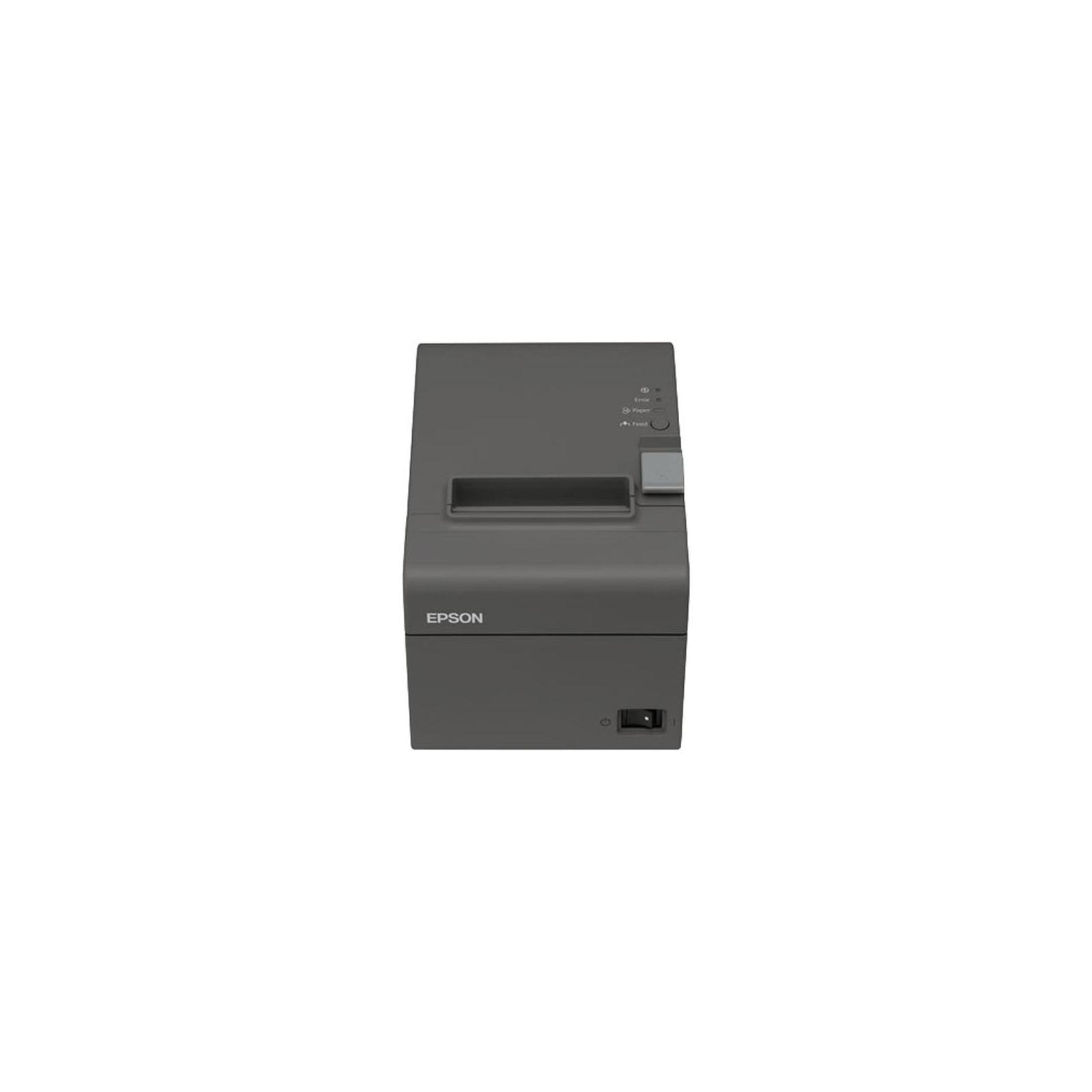 Принтер чеков Epson TM-T20II Ethernet (C31CD52007) изображение 2