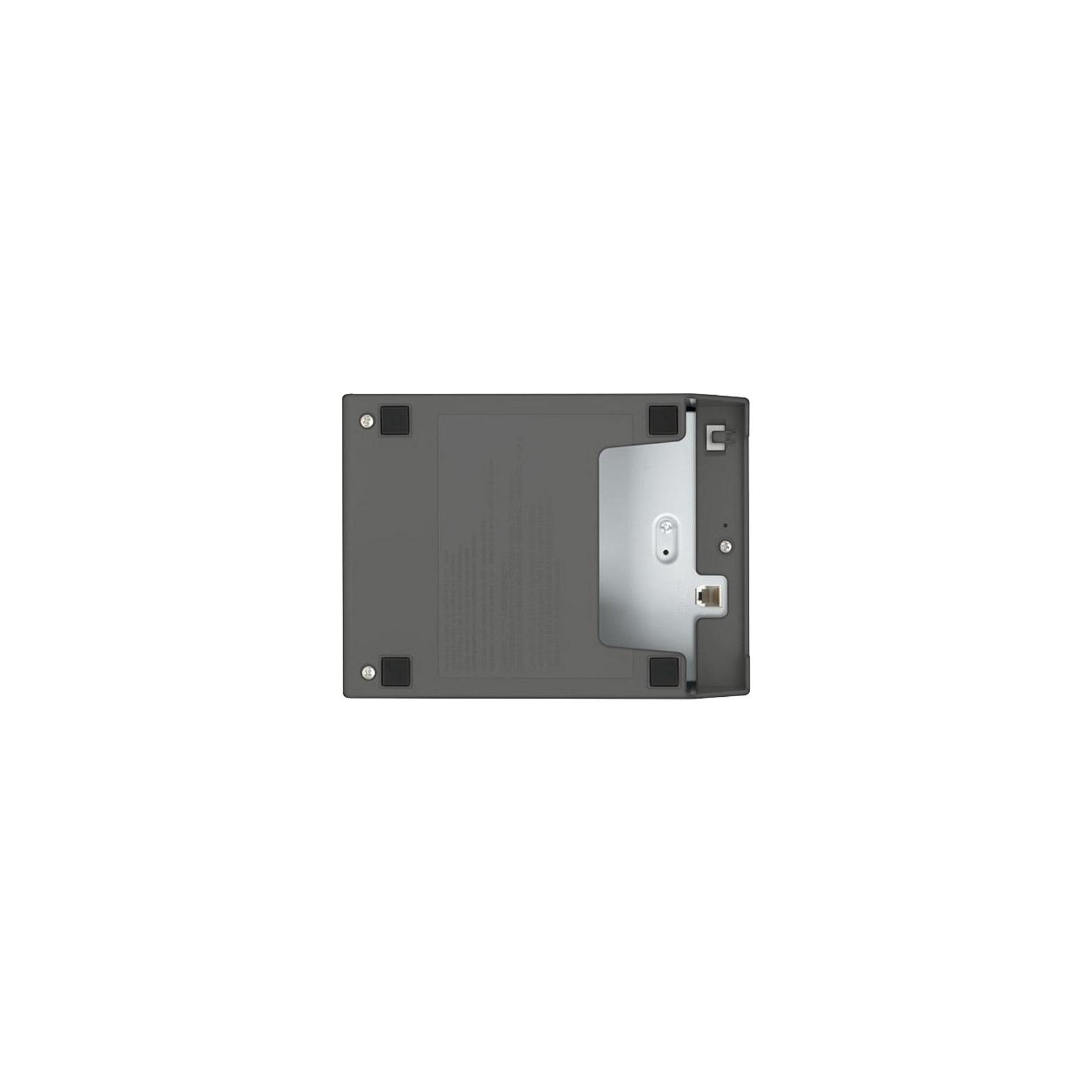 Принтер чеков Epson TM-T20II Ethernet (C31CD52007) изображение 4