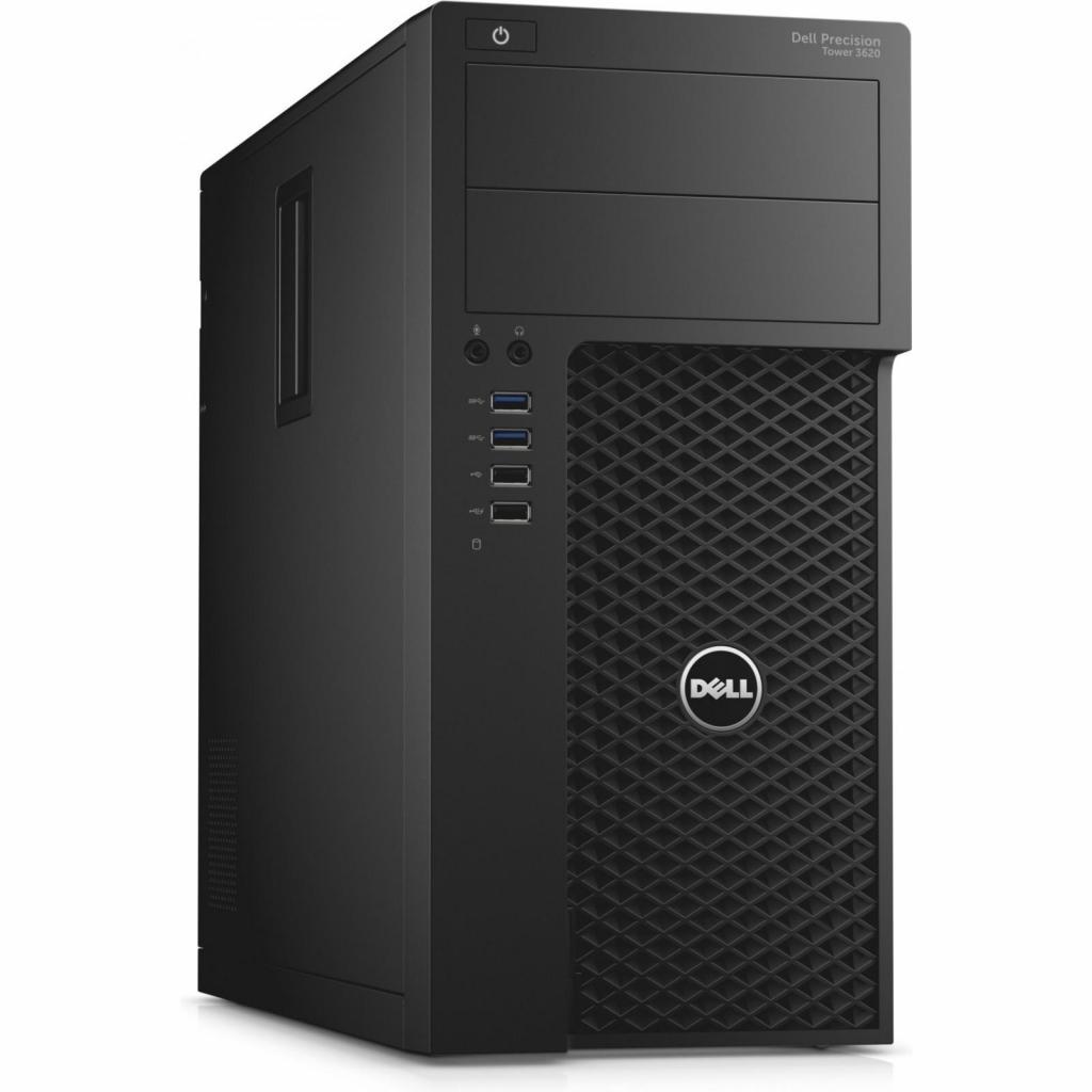 Компьютер Dell Precision Tower 3620 (210-AFLI#04-08) изображение 3
