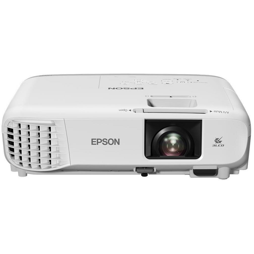 Проектор Epson EB-108 (V11H860040) изображение 2