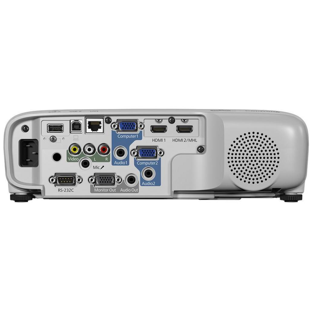 Проектор Epson EB-108 (V11H860040) изображение 3