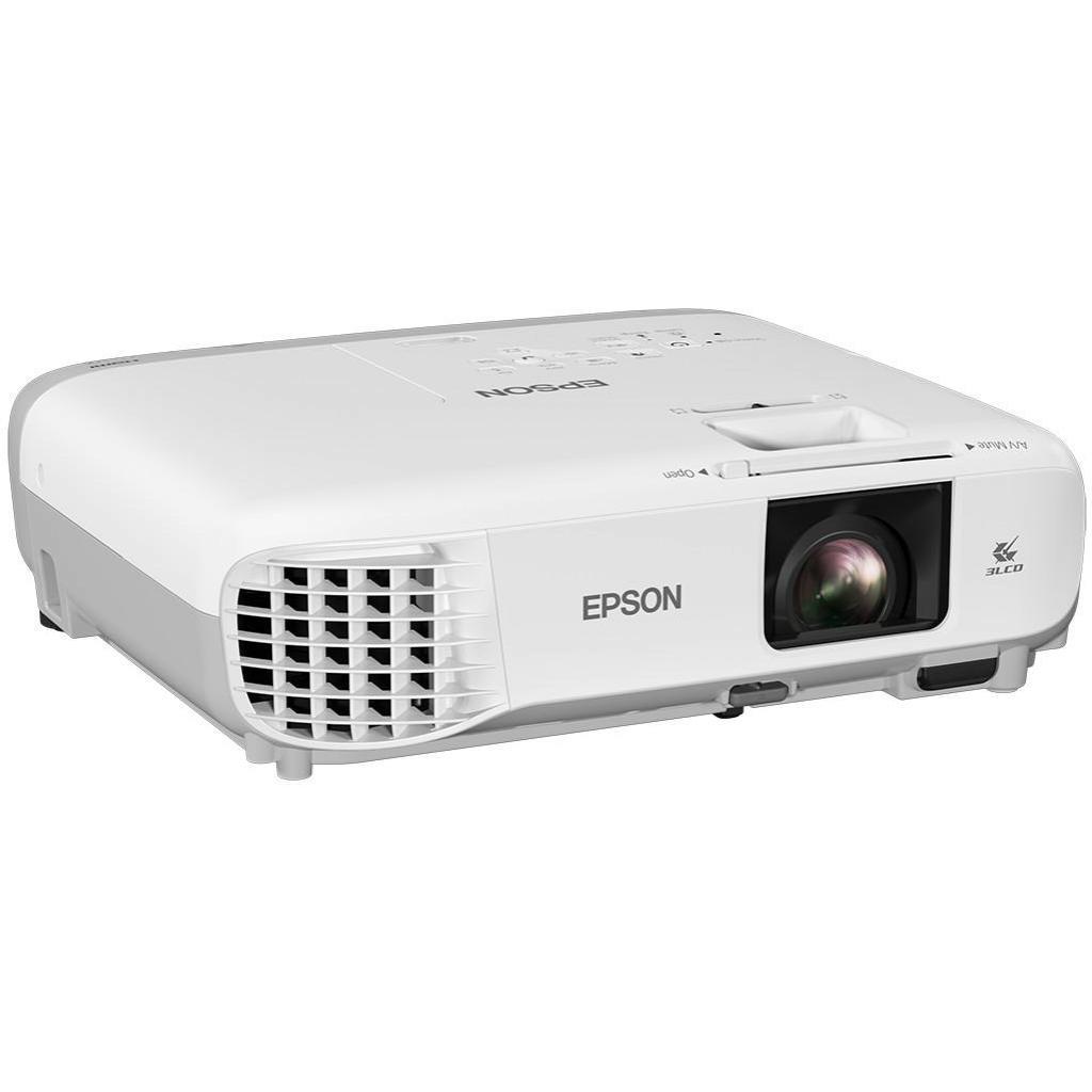 Проектор Epson EB-108 (V11H860040) изображение 4
