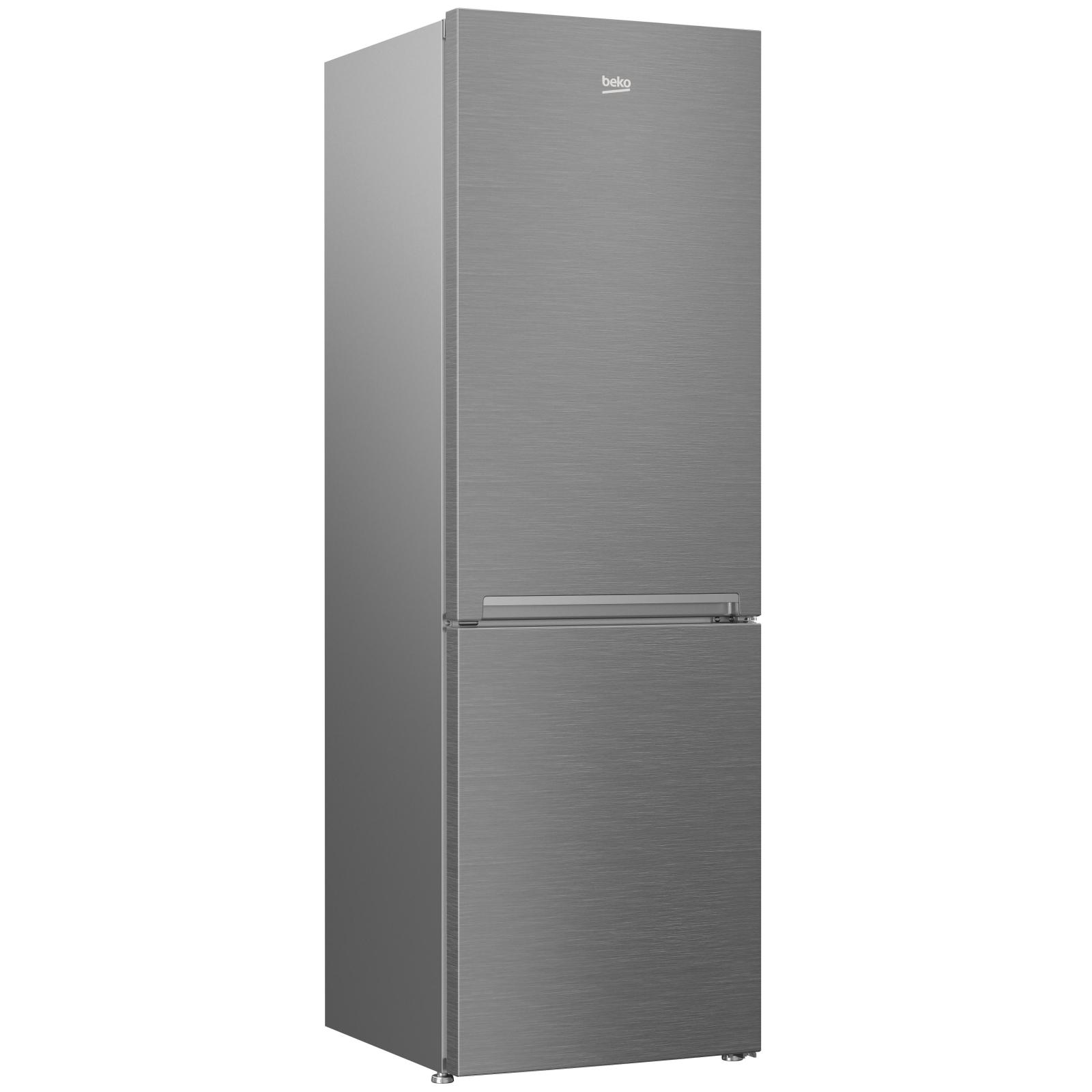 Холодильник BEKO RCNA365K20ZXP изображение 2