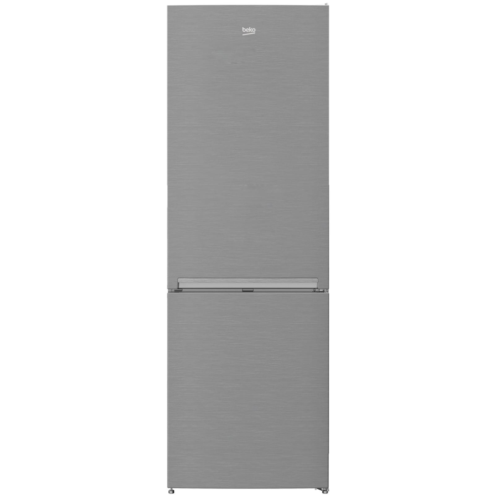 Холодильник BEKO RCNA365K20ZXP