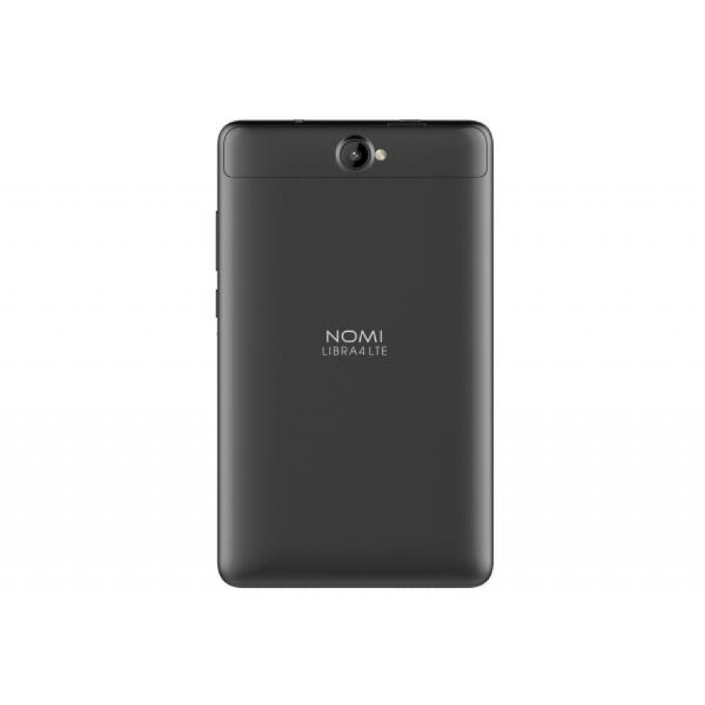 """Планшет Nomi C080044 Libra4 LTE PRO 8"""" 16GB Dark Grey изображение 2"""