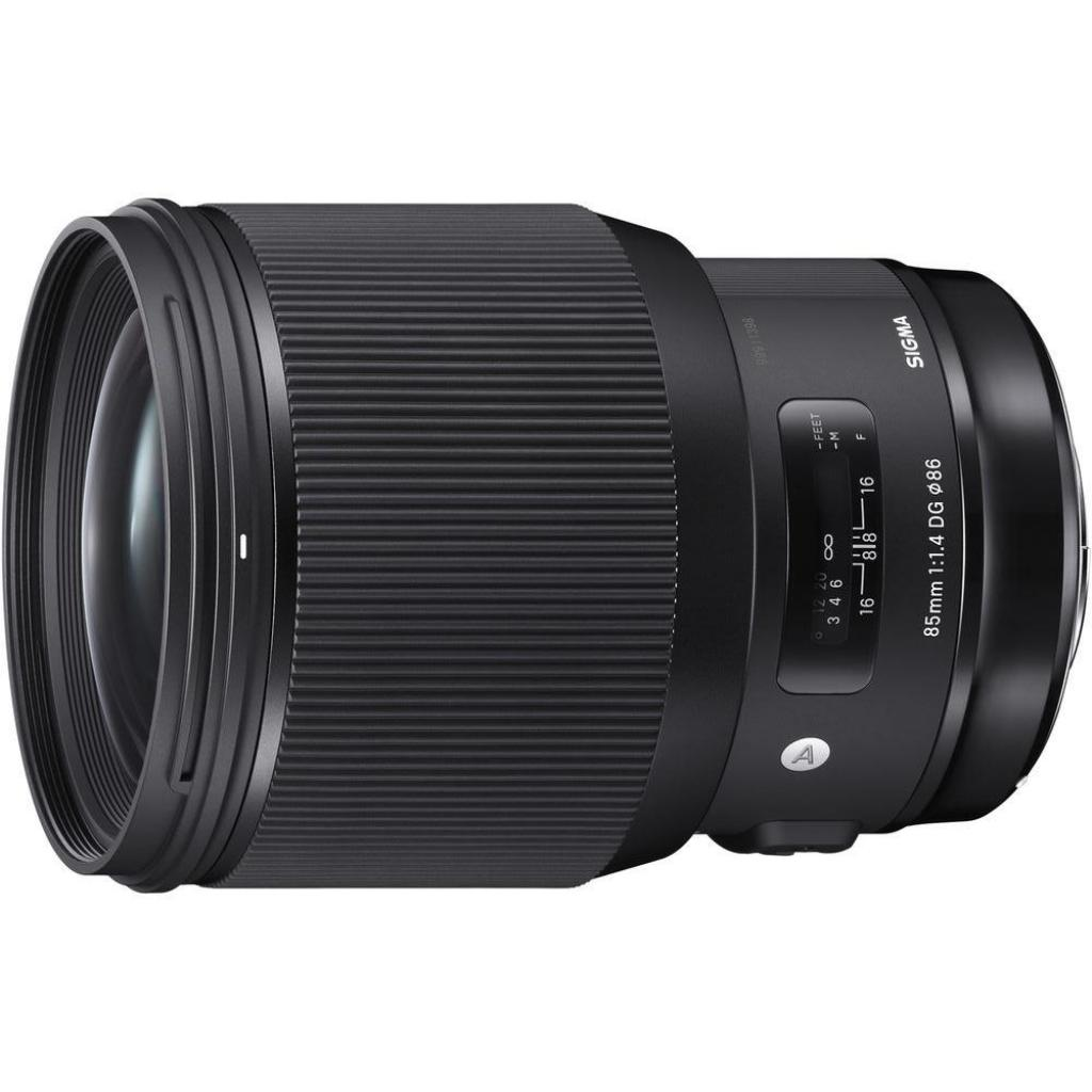 Объектив Sigma AF 85/1,4 DG HSM Art Nikon (321955)