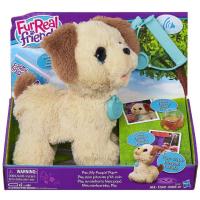 Интерактивная игрушка Hasbro Furreal Friends Весёлый щенок Пакс (обновленный) (C2178)