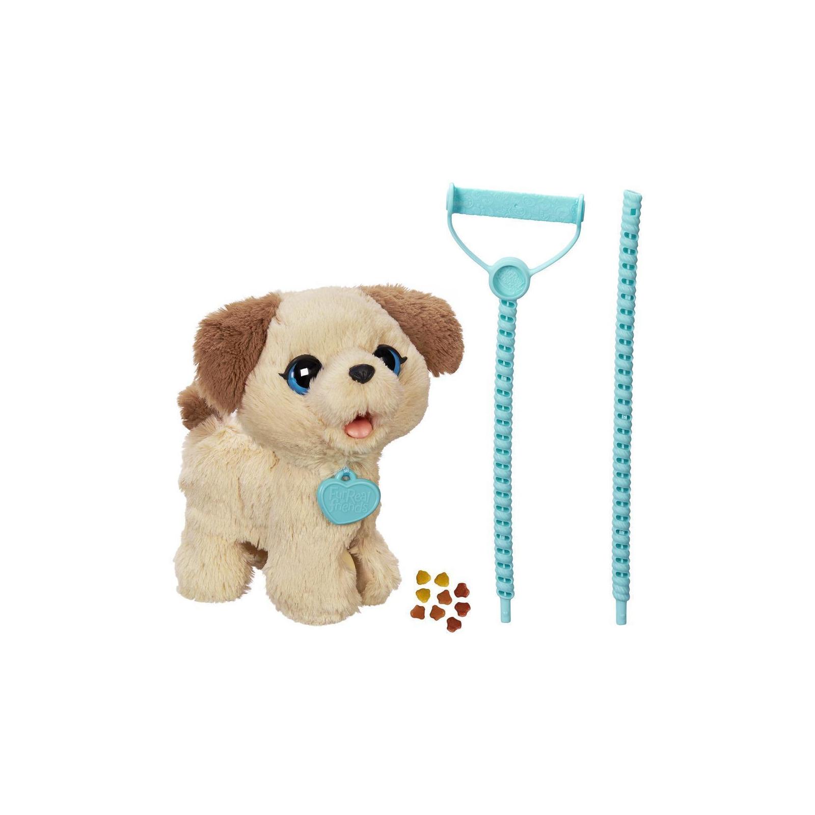 Интерактивная игрушка Hasbro Furreal Friends Весёлый щенок Пакс (обновленный) (C2178) изображение 2