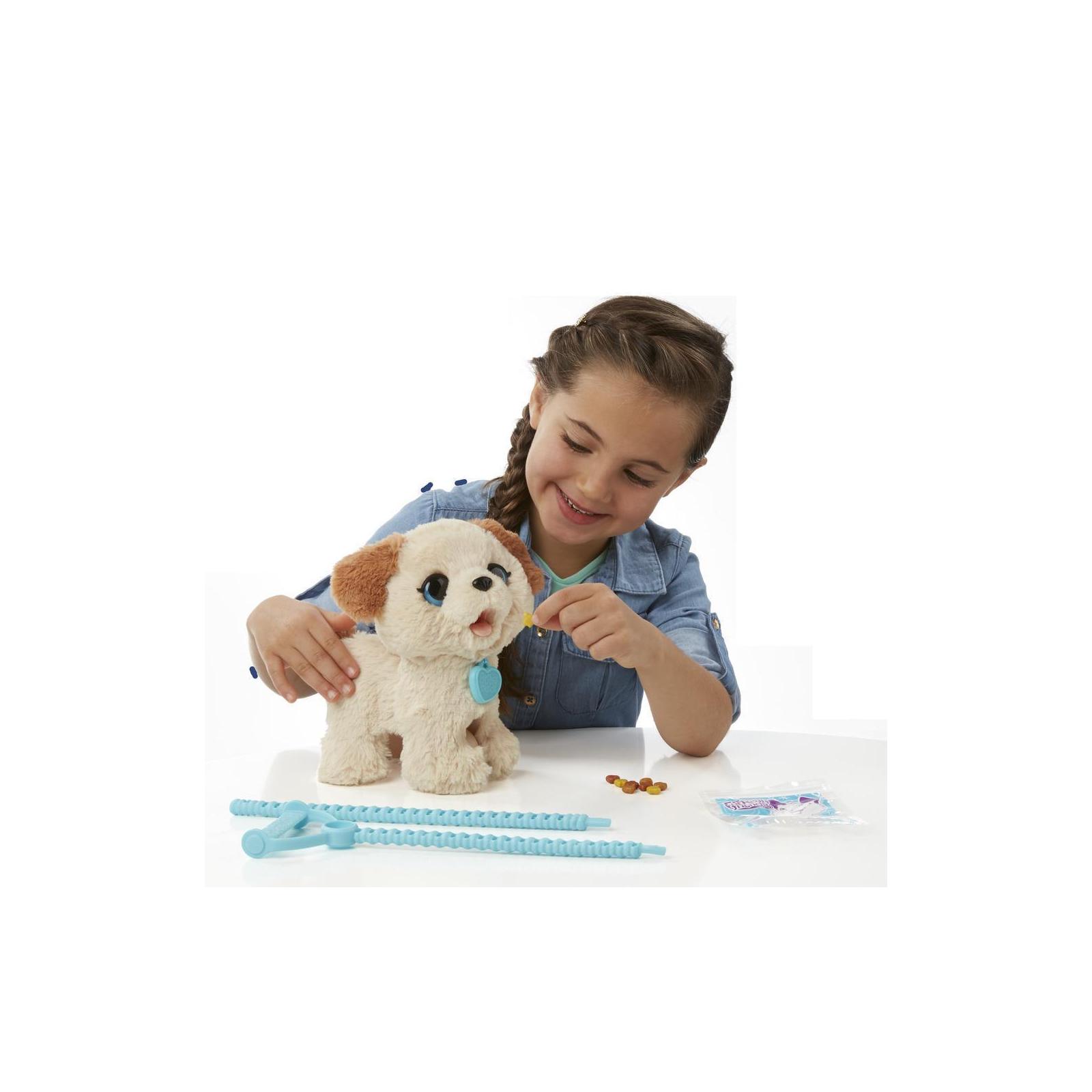 Интерактивная игрушка Hasbro Furreal Friends Весёлый щенок Пакс (обновленный) (C2178) изображение 3