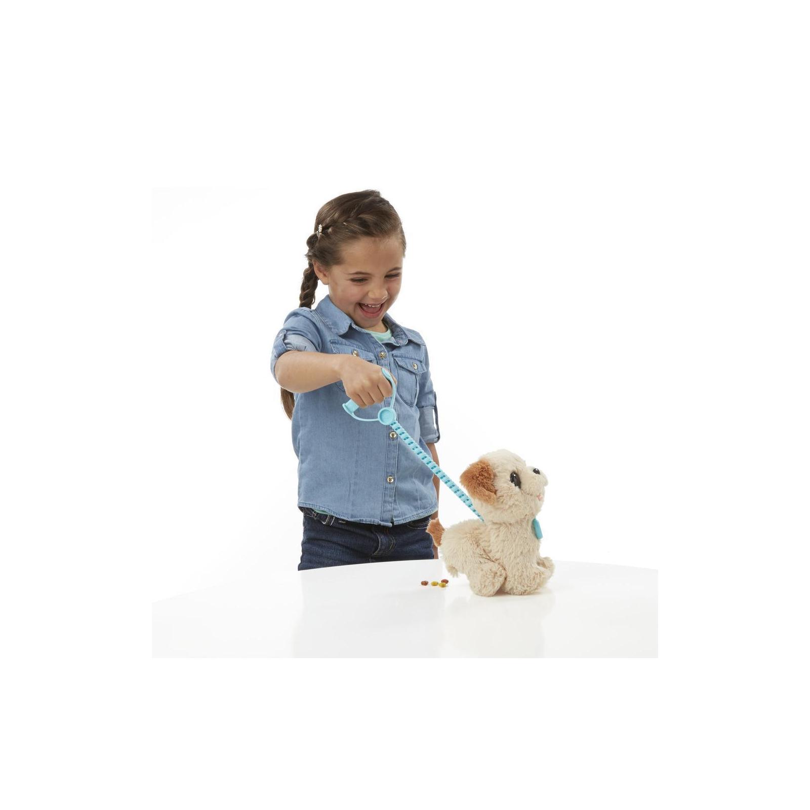 Интерактивная игрушка Hasbro Furreal Friends Весёлый щенок Пакс (обновленный) (C2178) изображение 5